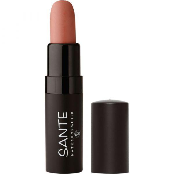 Sante Lipstick Mat Matte 01