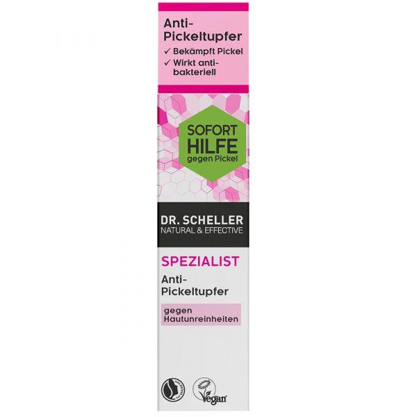 Dr. Scheller Anti-Pickeltupfer