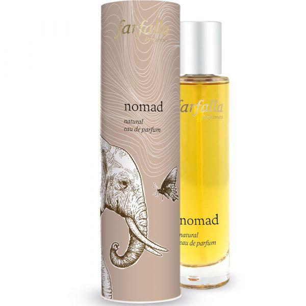 Farfalla nomad natural eau de parfum