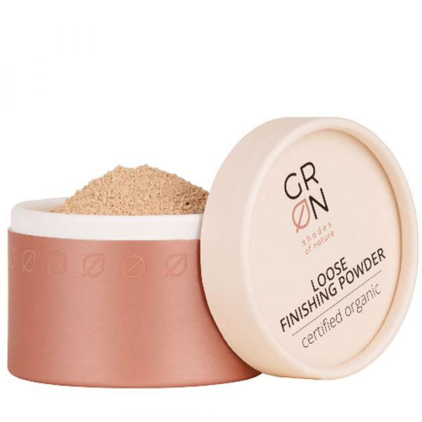 GRN Loose Finishing Powder desert sand