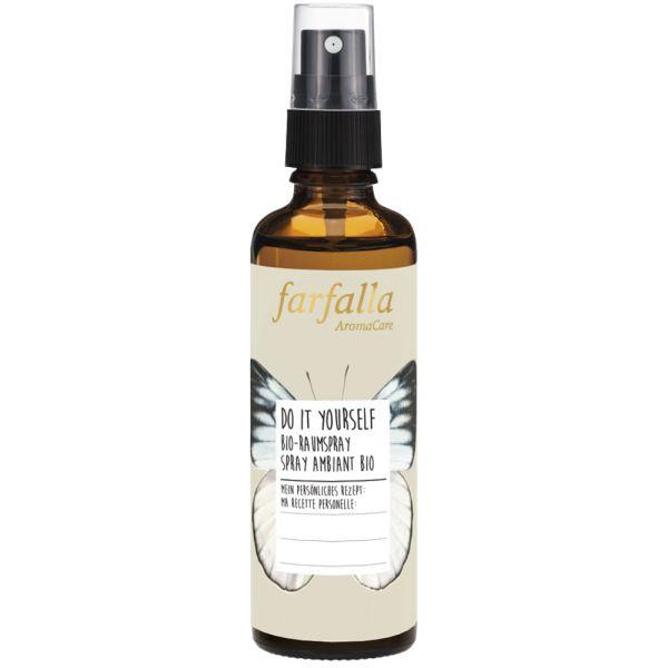 Farfalla Do it yourself Bio-Raumspray