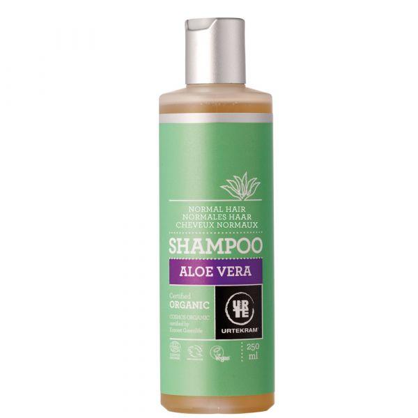 Urtekram Aloe Vera Shampoo 250ml