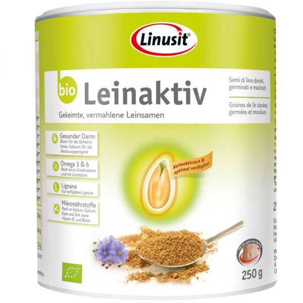 Linusit Leinaktiv bio