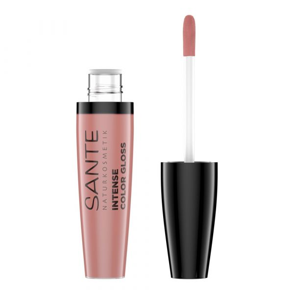 Sante Intense Color Gloss 01 Style-Me Nude