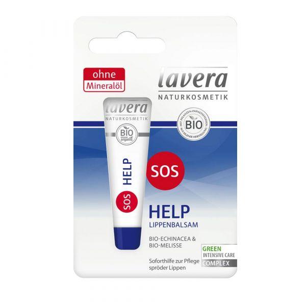 Lavera SOS Help Lippenbalsam
