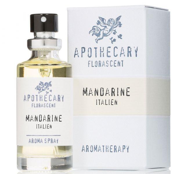 Florascent Aromatherapy Spray Mandarine