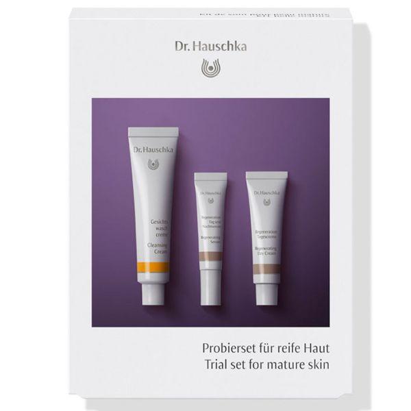 Dr. Hauschka Probierset für reife Haut