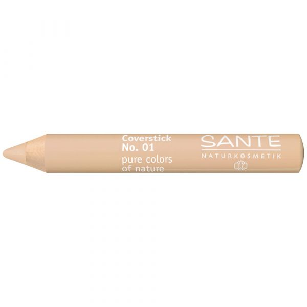 Sante Coverstick No.01 light