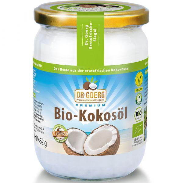 Dr. Goerg Kokosöl 500ml