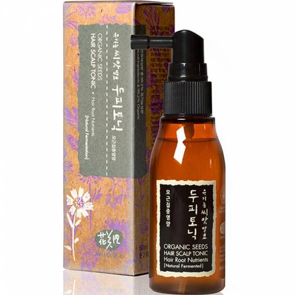 Whamisa Hair Scalp Tonic