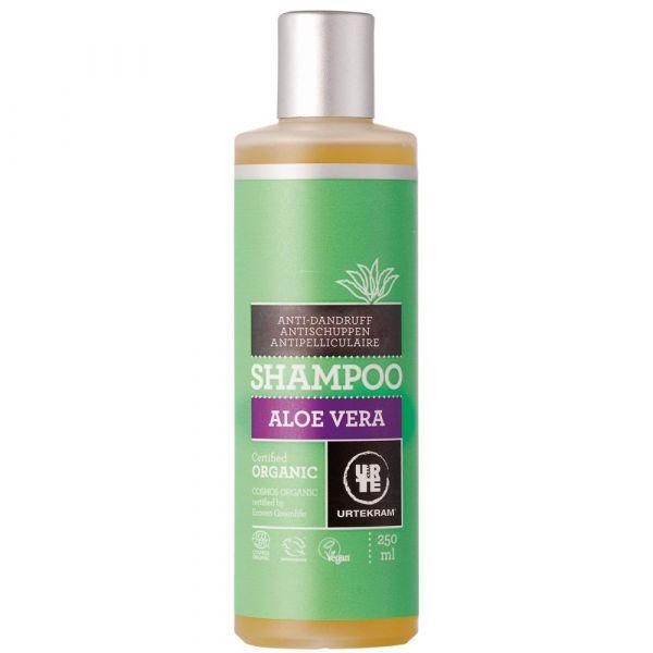 Urtekram Aloe Vera Shampoo Anti Schuppen 250ml
