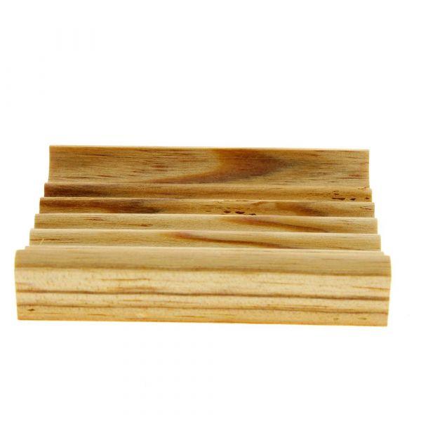 Savon Du Midi Pinienholz Seifenablage