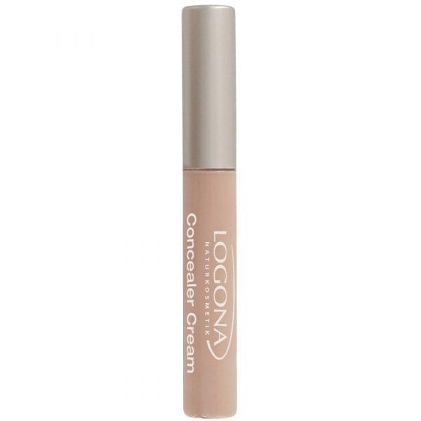 Logona Concealer Cream No.02 light beige