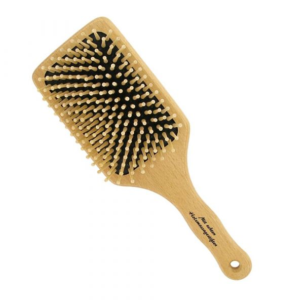 Försters Haarbürste Paddle Holznoppe