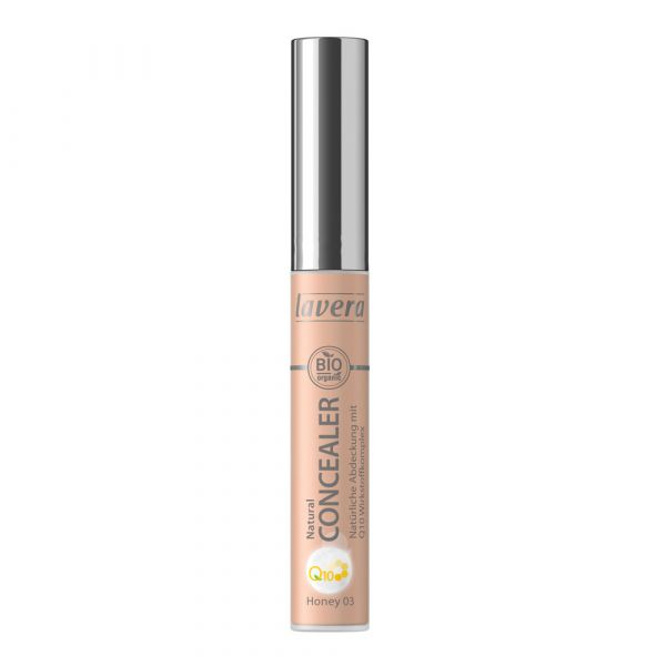 Lavera NATURAL CONCEALER Q10 Honey 03