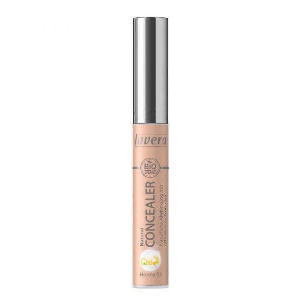 Lavera NATURAL CONCEALER Q10 Honey 03
