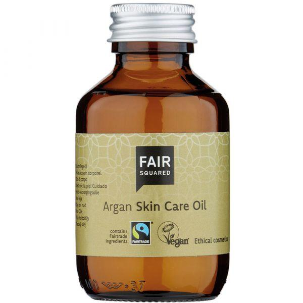 Fair Squared Body Oil Argan
