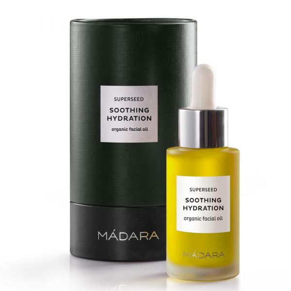 Madara No  8 Soothing Hydration