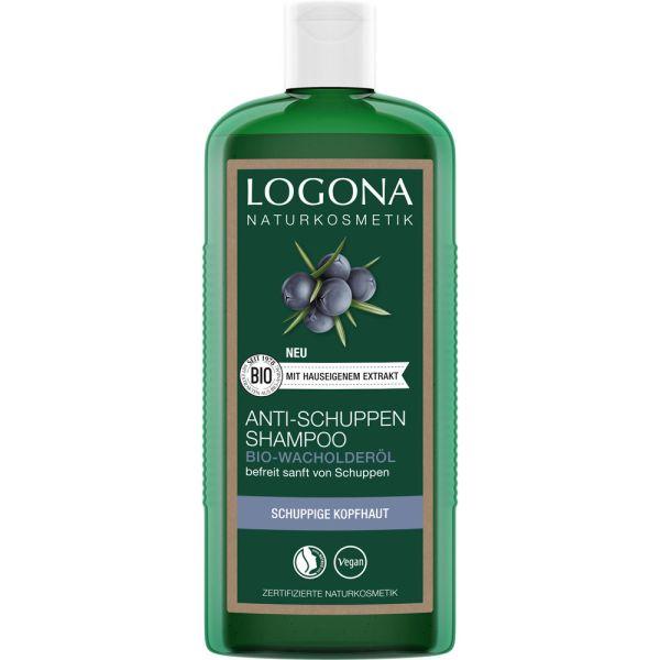 Logona Anti Schuppen Shampoo Wacholderöl