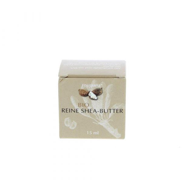 Finigrana Reine Shea Butter 15ml