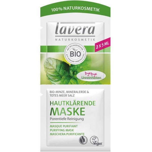 Lavera Hautklärende Maske