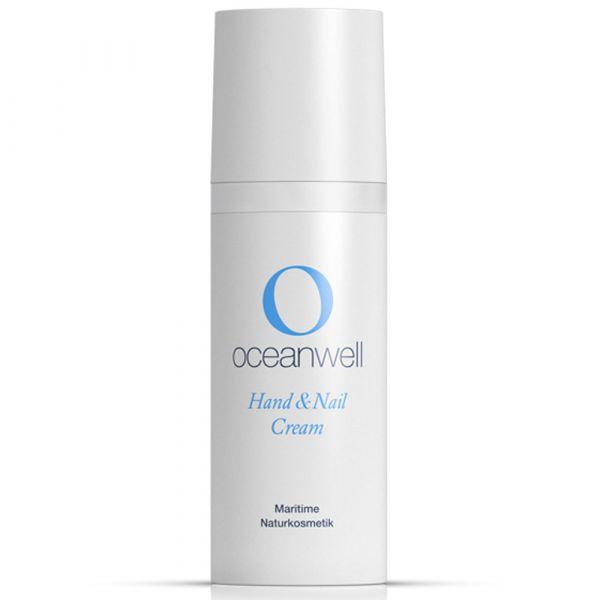 Oceanwell Basic Hand & Nail Cream