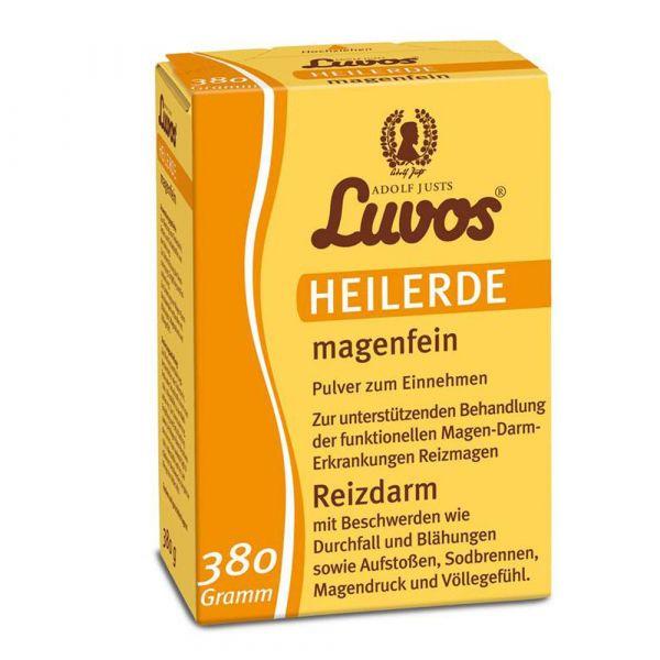 Luvos Heilerde magenfein 380 g