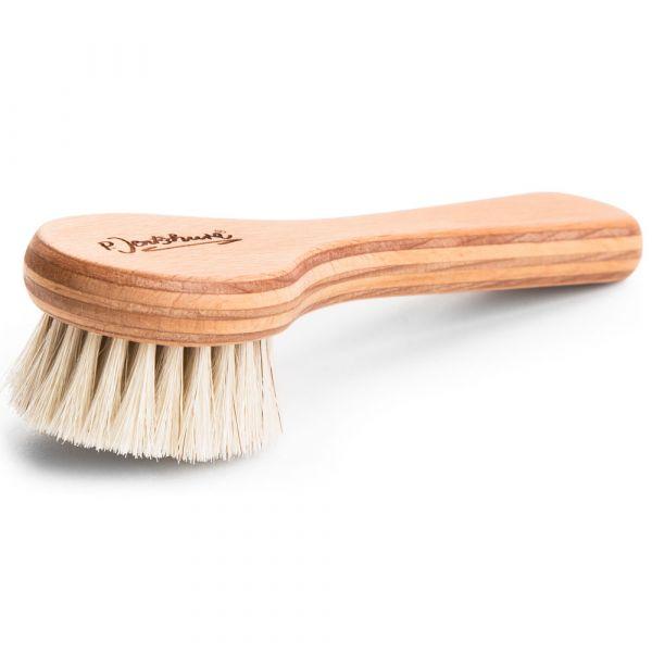 Jentschura Gesichtsbürste Buche Schichtholz