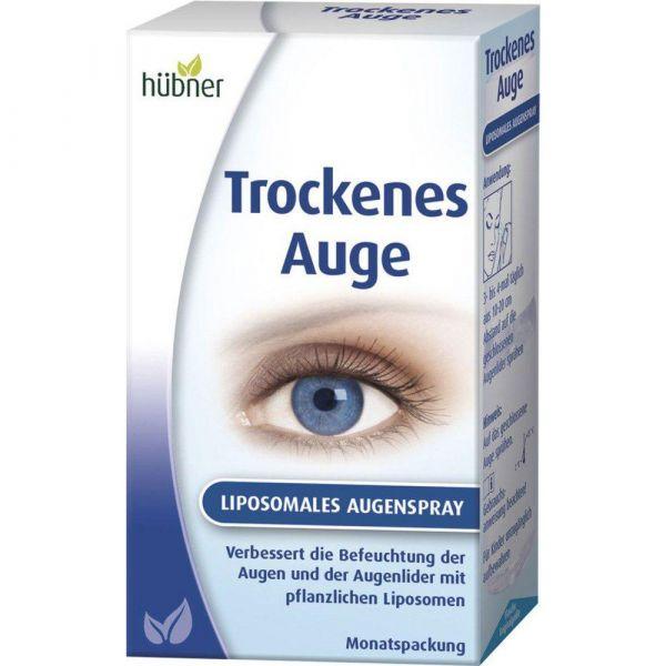Hübner Trockenes Auge