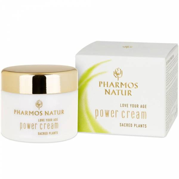 Pharmos Natur Love Your Age Power Cream