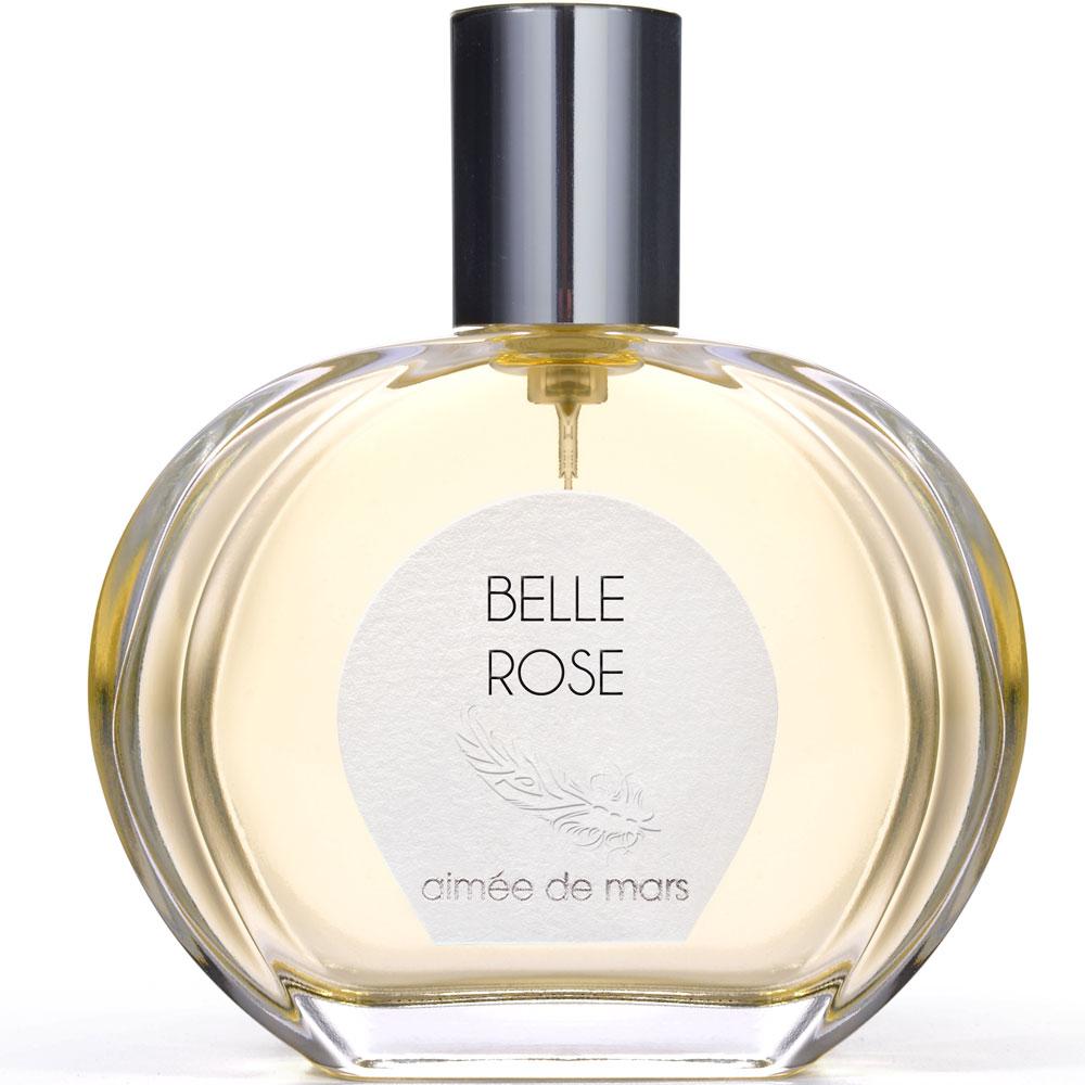 aim e de mars belle rose eau de parfum g nstig kaufen im naturkosmetik shop bio. Black Bedroom Furniture Sets. Home Design Ideas