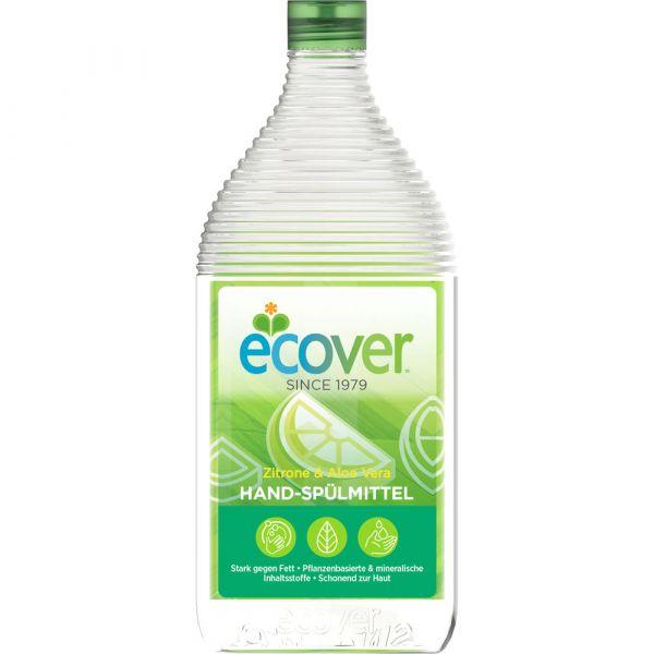 Ecover Hand-Spülmittel Zitrone & Aloe Vera 450ml