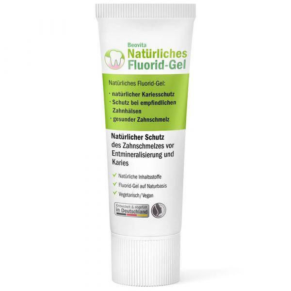 beovita Natürliches Fluoridgel