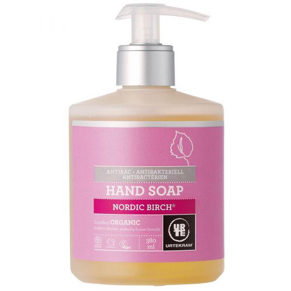 Urtekram Nordic Birch Hand Soap antibakteriell