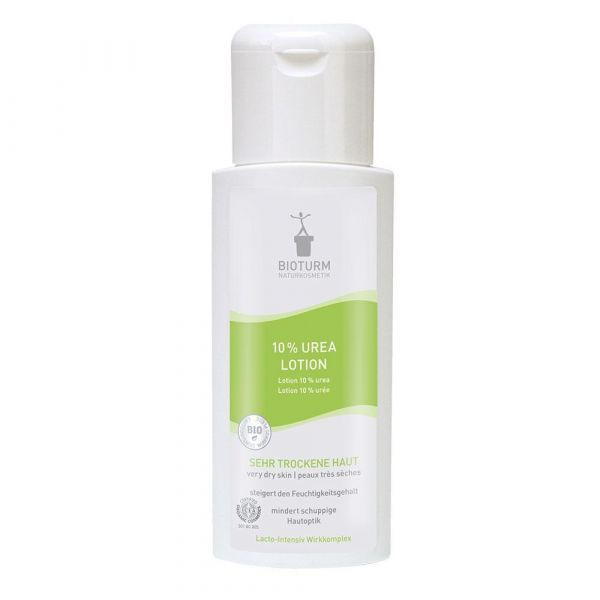 Bioturm 10% Urea Lotion 200ml