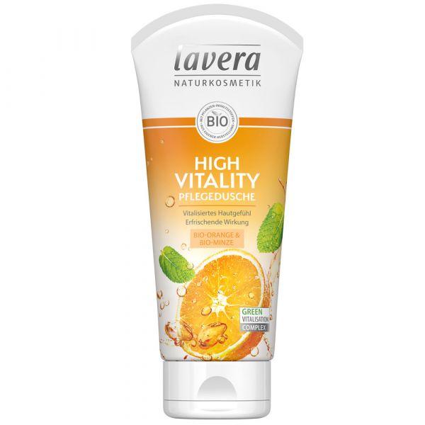 Lavera Pflegedusche High Vitality