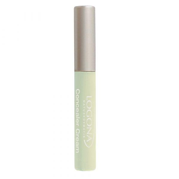 Logona Concealer Cream No.03 neutralizes