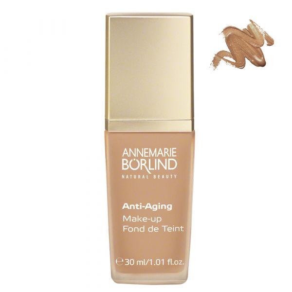 ANNEMARIE BÖRLIND Anti-Aging Make-up bronze 04w