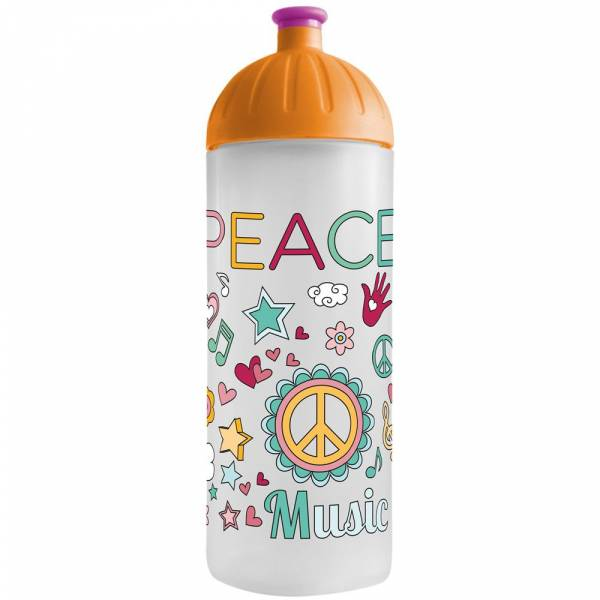 FreeWater Flasche Peace 0,7