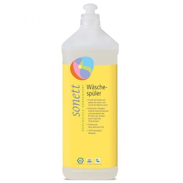 Sonett Wäschespüler 1 Liter