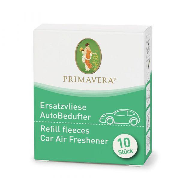 Primavera Ersatzvlies AutoBedufter 10St.