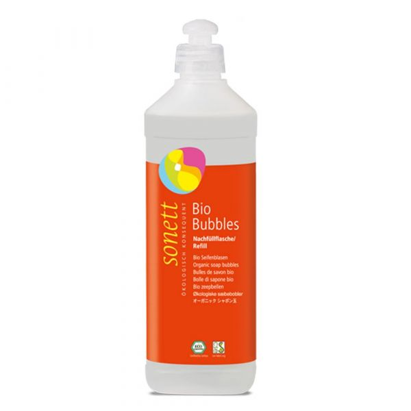 Sonett Bio Bubbles 500ml