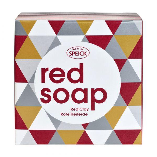 Speick Red Soap Heilerde