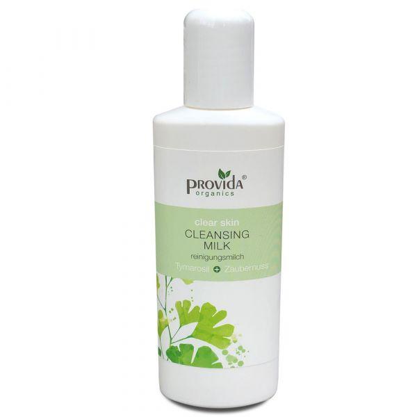 Provida Clear Skin Reinigungsmilch