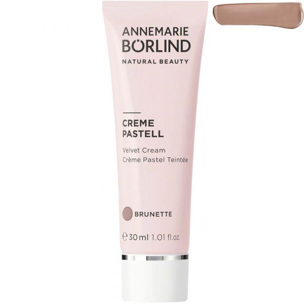 ANNEMARIE BÖRLIND Creme Pastell Brunette