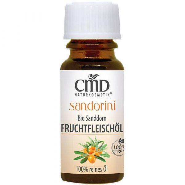 CMD Sandorini Sanddorn Fruchtfleischöl kbA