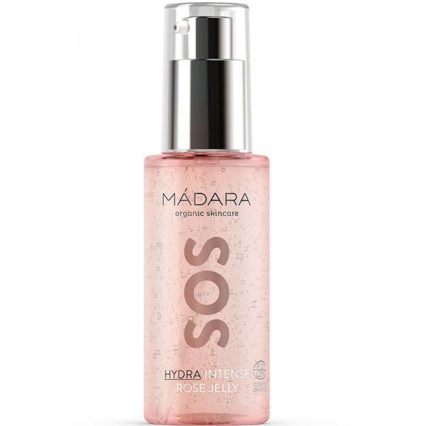 Madara SOS Hydra Intense Rose Gel