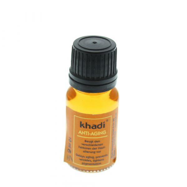 Khadi Gesichts & Körperöl Anti Aging 10ml