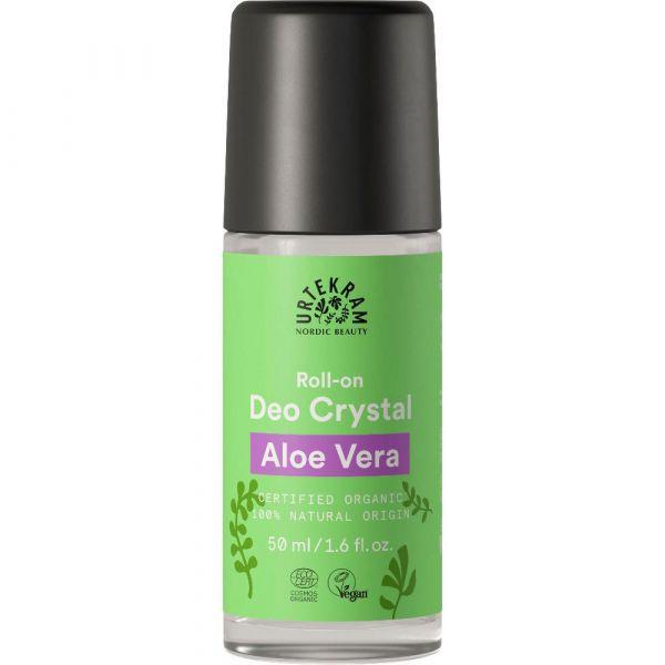 Urtekram Aloe Vera Deo Crystal Roll