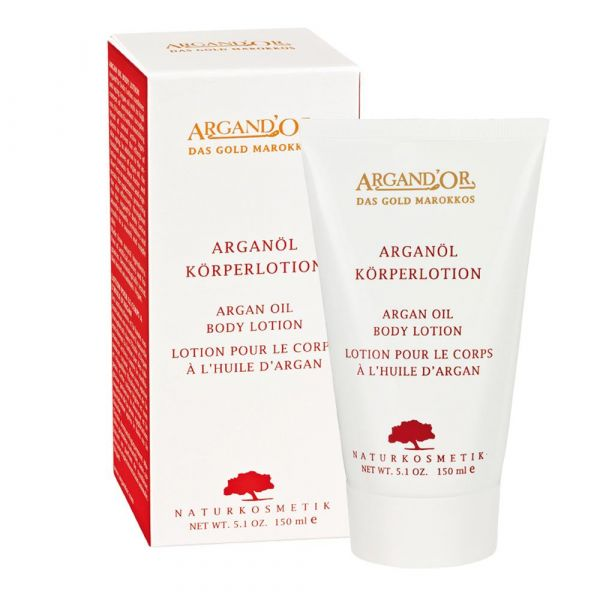 Argand Or Arganöl Körperlotion 150 ml